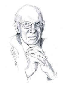 Dr. Peter F. Drucker
